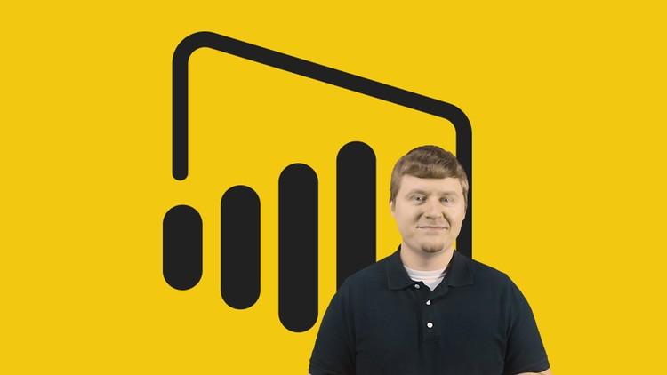 Microsoft Power BI: Latest 2020 Beginner to Expert Modules